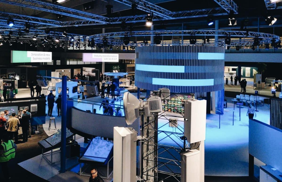 Ericsson-MWC-1